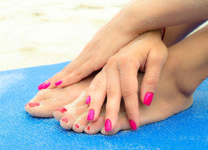manicure pedicure fort pierce hutchinson island fl