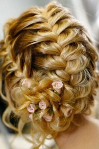Some Unusual and Beautiful Hair braids 018