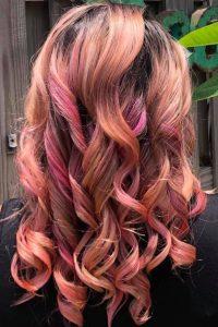hair color by stephanie